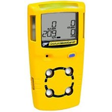 Multimeter Gas Detector Multi Gas Sensor Bw Gasale