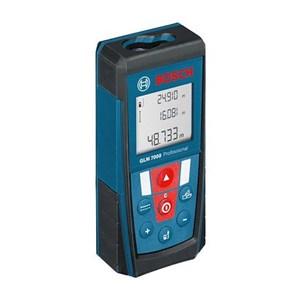 Dari Multimeter Meteran Laser Digital Bosch Glm 7000 Professional 0