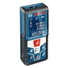 Multimeter Meteran Laser Digital Bosch Glm 50 C Wi