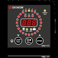 Modul Genset DATAKOM DKG-117 Syincronization Unit