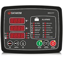 Modul DATAKOM DKG 317 Remote Star Unit