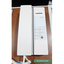 Intercom Commax TP-6RC Telepon Intercom