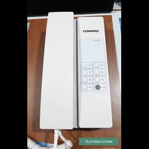 Intercom Commax TP-6RC Telepon Intercom