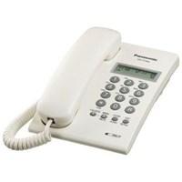 Telepon Kabel Merk Panasonic KX T7703X