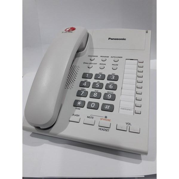 Telepon Panasonic KX-TS845ND
