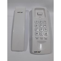 Telepon Kabel Sahitel S21 Murah 5