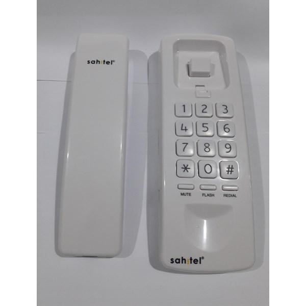 Telepon Kabel Sahitel S21