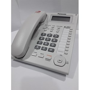Telepon Panasonic KX-TS885ND