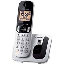 Telepon Nirkabel KX-TGC210CX