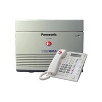 Jual PABX Panasonic KX-TES824ND 2