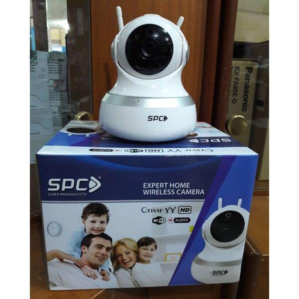 CCTV Wireless SPC