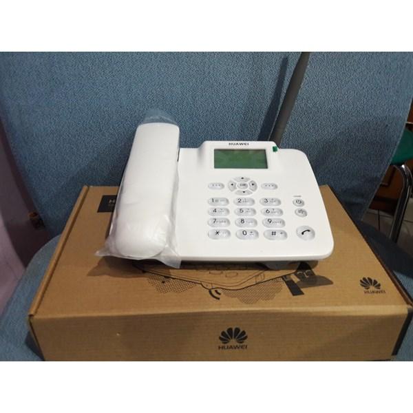 Telepon GSM Huawei F-316