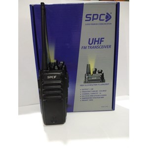 Radio HT / Radio Komunikasi SH - 10 ( HT SPC single Band )