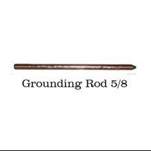 Grounding Rod Standar UL