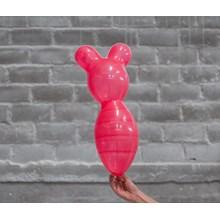 Balon Tiup boneka panda