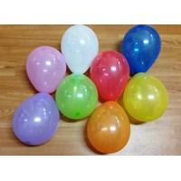 Jual Balon Tiup bulan ukuran 7 mm