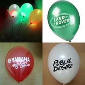 From ballon promotion 0