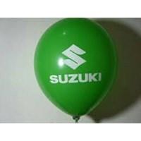 Balon Promosi perusahaan