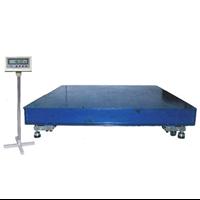 Timbangan Lantai (Floor Scale)