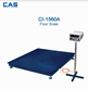 Timbangan Lantai (Floor Scale) CAS Cl-1560A