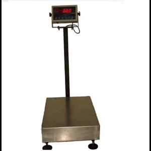Timbangan Duduk (Bench Scale)
