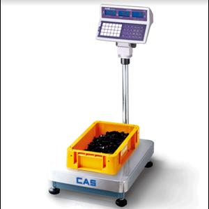 Timbangan Duduk (Bench Scale) CAS 189 Poi