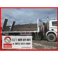 Beli Self Loader 40 Ton Karoseri Modifikasi 4