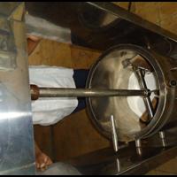 Proses Pembuatan Kaldu Jamur 2