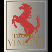 """Kain Tenun Tropical Vinetta Lebar 150/52"""""""