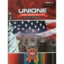 American Drill #1616 Unione Espero