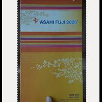 Kain Tekstil Asahi Fuji 2020