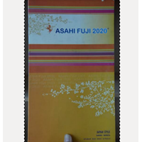 Jual Polyester Asahi Fuji 2020