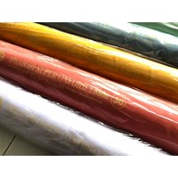 Jual Kain Tenun Oxford Sari Warna Asli (150cm/52