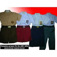 Sell School Uniform 2
