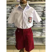 Distributor School Uniform 3