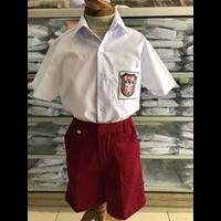 Distributor Seragam Sekolah SD SMP SMA 3