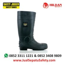 Sepatu Safety Boots SAFETY JOGGER HERCULES Indonesia