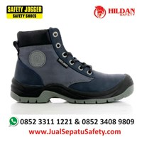 Harga Sepatu Safety JOGGER DAKKAR 108