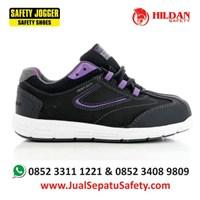 Harga Sepatu Safety WANITA JOGGER RIHANNA
