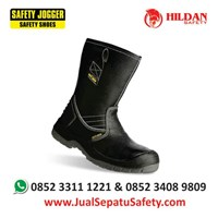 Sepatu Safety JOGGER BEST BOOT 2 Original