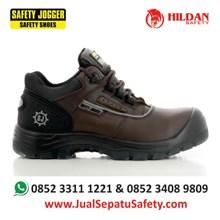 Grosir Sepatu Safety JOGGER PLUTO - EH