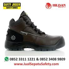 Harga Sepatu Safety Shoes JOGGER MARS - EH