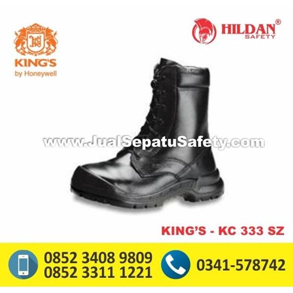 Harga Sepatu Safety KING KC 333 SZ Murah