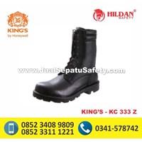 Sepatu Safety KING'S KC 333 Z