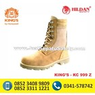 Harga Sepatu Safety KINGS KC 999 Z Murah di Bandung 1