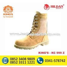 The price of Safety Shoes KC KINGS 999 Z Bargain i