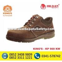 Harga Sepatu Safety KINGS KP 900 KW Terbaru