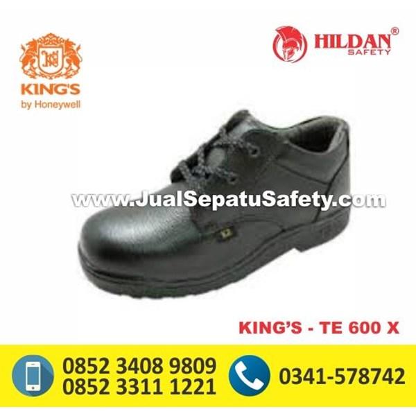 Sepatu Safety KINGS K2 TE 600 X Murah