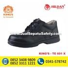 Sepatu Safety KINGS K2 TE 601 Asli 1