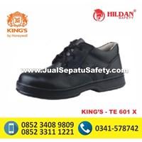 Sepatu Safety KINGS K2 TE 601 Asli